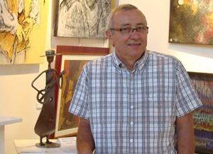 Claude Bouchereau